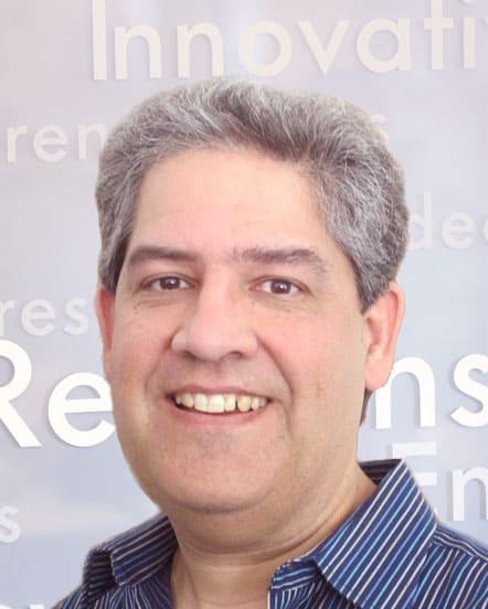 Patrick Durbano